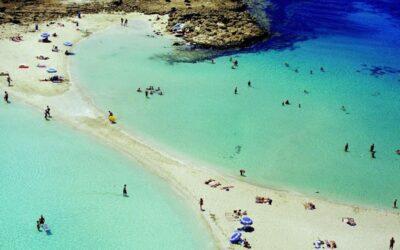 Best Beaches in Ayia Napa