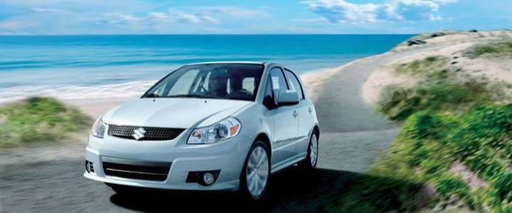 Find the best Car Rental Deals