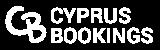 Cyprusbookings Logo