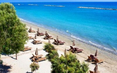 Best Beaches in Limassol