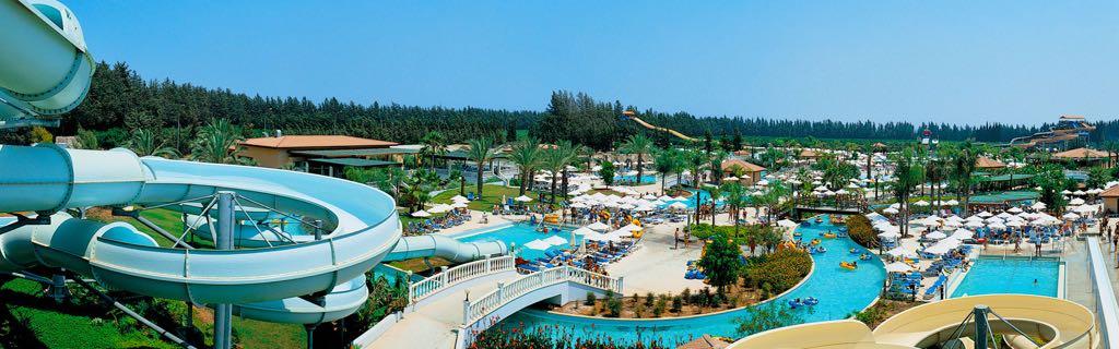 Fasouri Watermania in Limassol Travel Guide