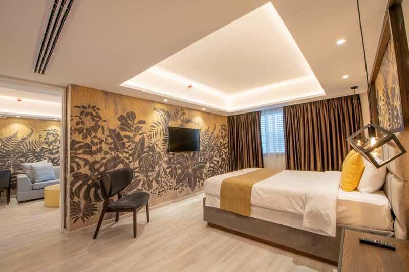 Almond Business Hotel in Nicosia travel guide