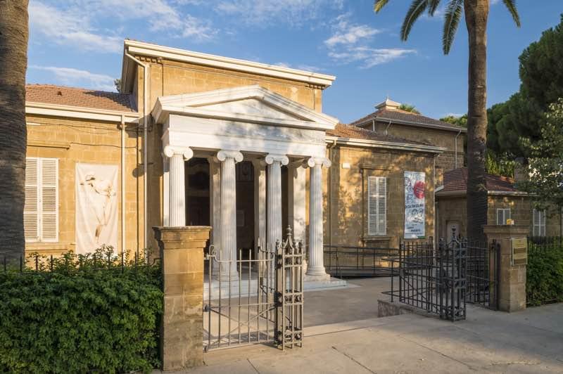 Cyprus Museum in Nicosia Travel Guide