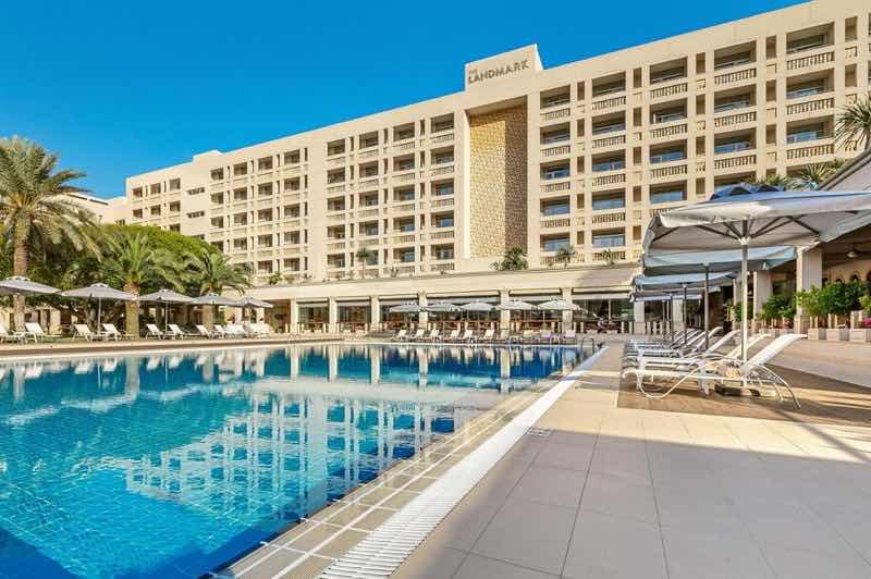 The Landmark Hotel in Nicosia Travel guide
