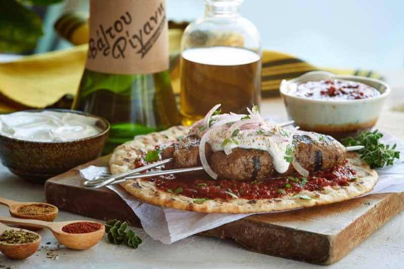 Valtou Rigani Restaurant in Nicosia Travel Guide