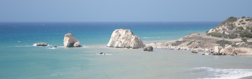 Aphrodite's Rock in Paphos Travel Guide