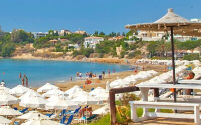 Best Beaches in Paphos