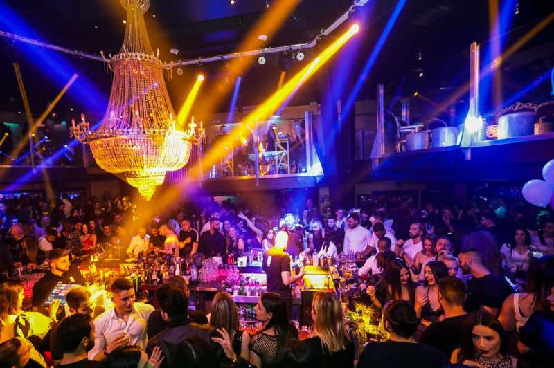 Loft Club in Paphos Travel Guide