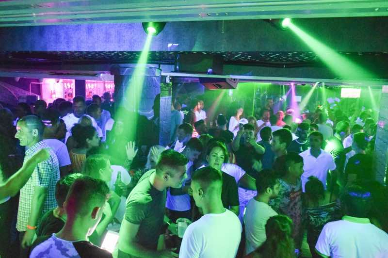 Rainbow Club in Paphos Travel Guide