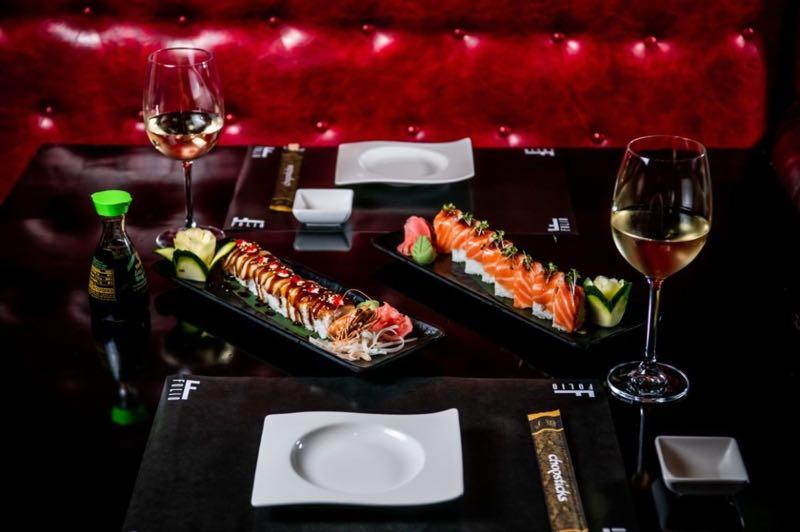 Folio Restaurant in Protaras Travel Guide