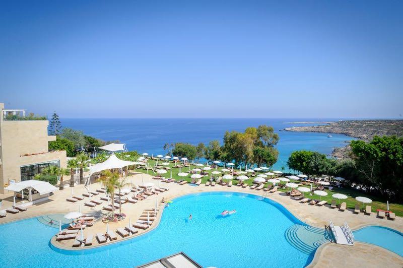 Grecian Park Hotel in Protaras Travel Guide